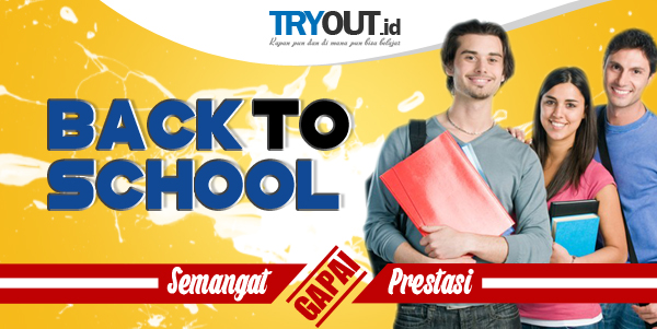 TRYOUT ONLINE - CPNS SBMPTN STAN STPN IPDN SMA SMP SD
